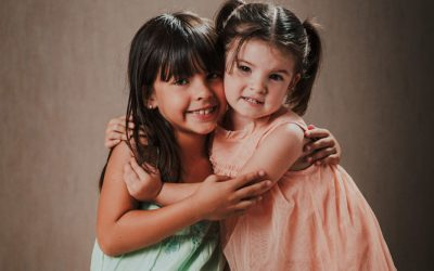 Aitana y Ainhoa