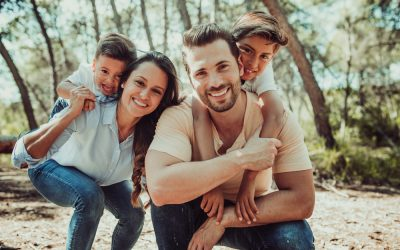Omar y Familia