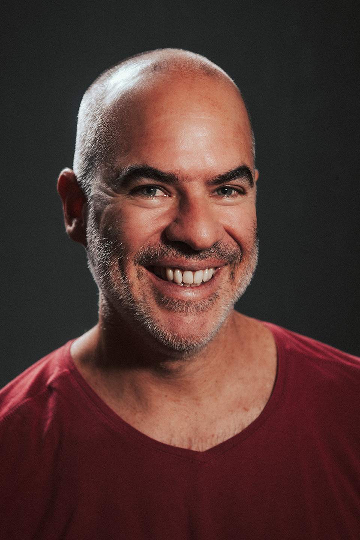 Franco Goyenechea Buscaglia