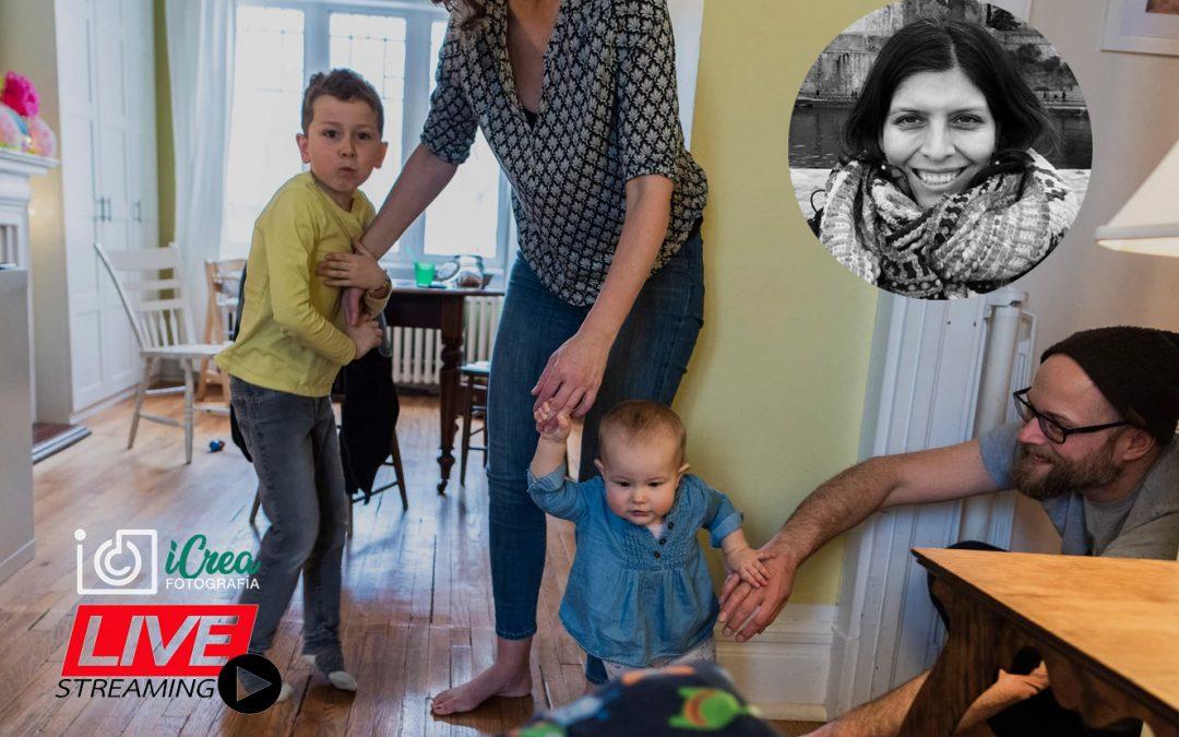 Conversando sobre la Fotografía Documental de Familia
