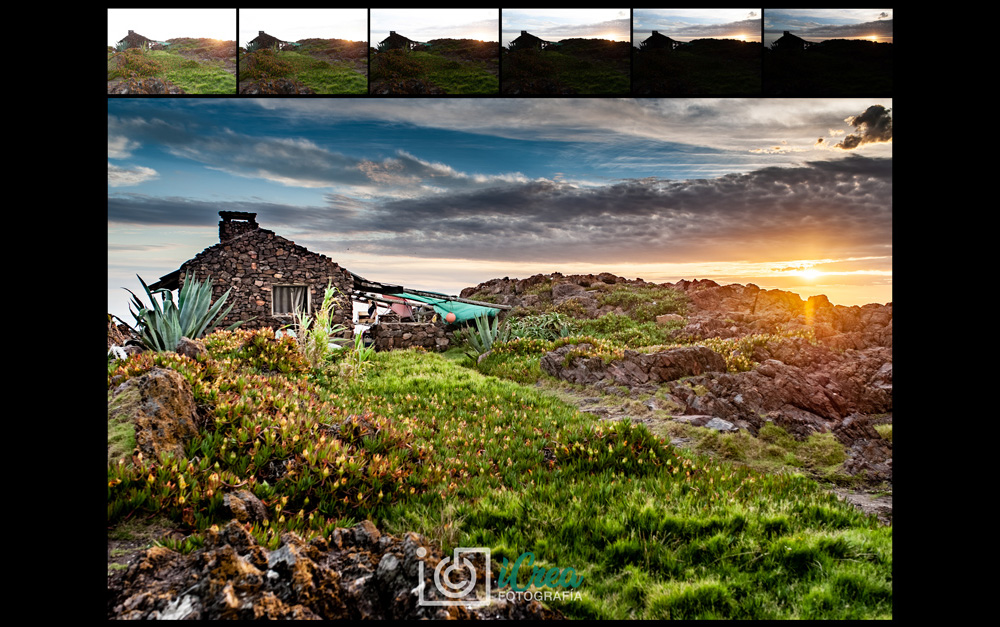 Tutorial: Aprende a Crear un HDR en Adobe Camera Raw
